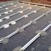 Arreglo Filtrationes de Agua en un Tejado de Tejas Clásicas