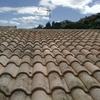 Cubrir tejado por goteras