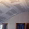 Falos techo + tabiqueria en piso de alcobendas