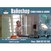 Bañoshop