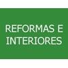 Reformas e Interiores