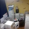 Revisión y Reparación Electrodomésticos
