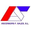 Ascensors Sales Delegación Huesca