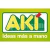 Akí Palencia