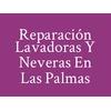 Reparación Lavadoras y neveras en Las Palmas