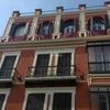 Realizar Mantenimiento de Edificio (Grietas, Cubrir Galerías, Reparar Tejado etc.)