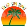 Solar Sun Rings Spain