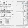 Proyecto edificación unida al volumen principal