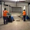 Limpieza de tejado y conservación canaletas.