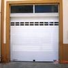 Automatizar persiana garaje
