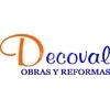 Decoval Obras y Reformas