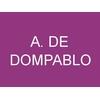 A. DE DOMPABLO