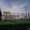 Foto: Construcción Instalaciones Deportivas