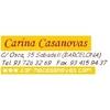 Carina Casanovas (drevet)