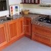 Reformar cocina, baño y aseo