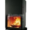 Calefacción por estufa pellets
