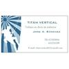 Titán Vertical