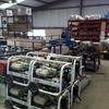 Foto: Alquiler Maquinaria, Herramientas Equipamiento, Motores Electricos