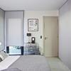 Instalar 2 toldos de cortina verticales