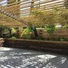 Jardin en provincia barcelona
