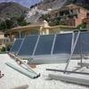 Instalar Panel para el tejado