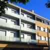 Reforna de fachada en sta coloma de gramanet