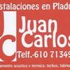 Juan Carlos Aislamientos.