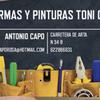 Reformas y Pinturas Toni Capo