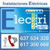 Instalaciones Eléctricas Electritech