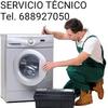 Técnico Electrodomésticos