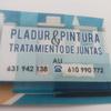 Plac Y Pinturas Parla