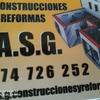 ASG Reformas Integrales