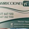 Construcciones Ht