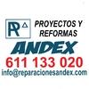 Reformas Y Construcciones Andex