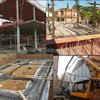 Construir un edificio de 2 plantass 2000 metros cuadrados