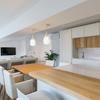 Calefaccion de pellets' casa 2 plantas' cocina,salon '3 dormitorios y baño