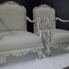 Retapizado parcial de sillones