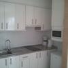 Montaje de cocina de exposicion en liquidacion