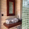 Construir Fosa septica baño exterior