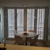 Fabricación y colocación de balconera y ventana aluminio