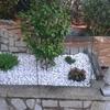 Abastecimiento piedra blanca jardin