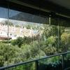 Poner cortina de cristal a una terraza de un piso