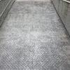 Colocar Cemento Impreso En Rampa De Garaje