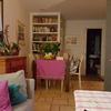Redistribuir, pintar y decorar salón comedor de casa de pueblo