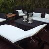 Muebles terraza/jardin