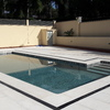 Constrruccion de Piscina 7 x 3, 5 mts