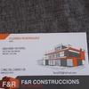 F&r Construccions