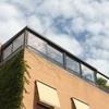 Cerramiento terraza paracuellos de jarama