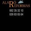 Alaro Reformas