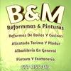 BM Reformas